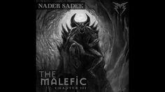 Nader Sadek - Descent (2014)