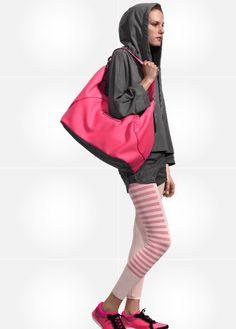 Adidas - Stella McCartney Collection AW12