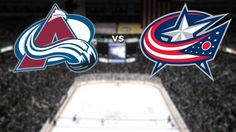 Avalanche take on the Blue Jackets tonight on Altitude 2!
