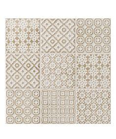 """Topps tiles """"batik"""""""