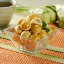 Resep Kue Kering Nastar Kacang dari anekaresepmasakannusantara.blogspot.com ini bisa melengkapi koleksi aneka kue anda dirumah menjelang lebaran.. Patut dicoba :)