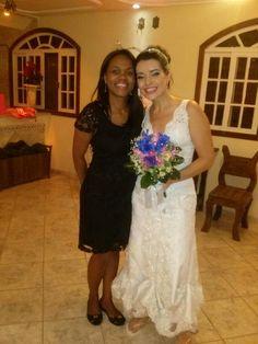 Casamento Juliana e Raulyson
