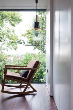 13 Kingsley Place, N6 - by Luke Zuber Architects - part of London Open House 2012