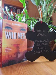 Les lectures de Mylène: Wild men, tome 1 de Jay Crownover