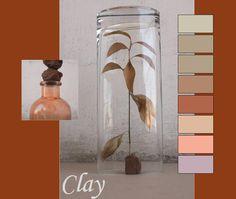 clay.