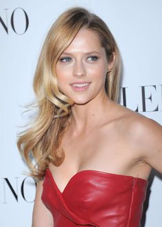 Teresa Palmer is an Australian actress. She made her film debut in the suicide drama 2:37. Palmer was seen in The Grudge 2 in 2006, in December Boys, alongside Daniel Radcliffe, and in the 2008 .