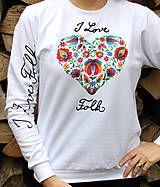 e6c59656310f I Love folk...   Adalei - SAShE.sk - Handmade Mikiny Graphic