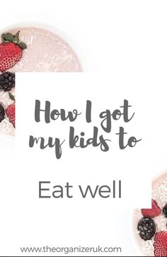 How to get toddlers to eat vegetables in one simple step! In this post I share the secret that changed the way I fed my children forever! Organisation Hacks, Organization, Organising Hacks, Organizing, Healthy Kids, Healthy Recipes, Healthy Meals, Healthy Food, Parenting Advice