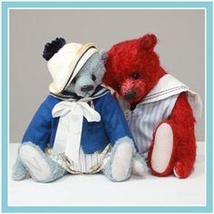 Teddy Bear Art Museum Bear Art, Teddy Bears, Art Museum, Denmark, Animals, Animales, Animaux, Museum Of Art, Animal