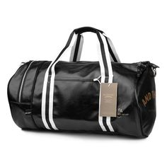 Retro Gym   Duffel Bags · Vintage Style Gym Bag Fashion Tips da67673f30b39