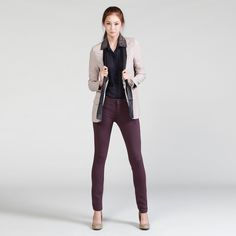 Casual Chic Jeggings