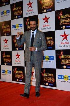 Style Stalking At The Big Star Entertainment Awards 2015