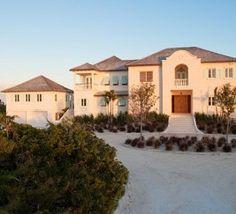 Long Bay House, Turks + Caicos Villa Rental
