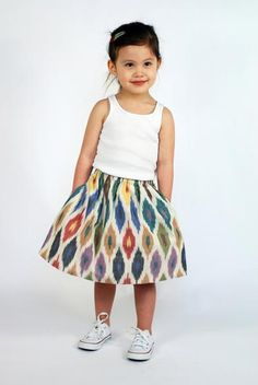 11 Best Ikat kid images | Ikat, Kids fashion, Kids outfits