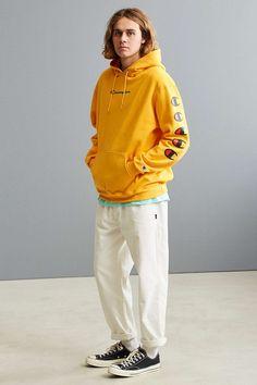 7012f7c2d06c0 Champion Repeat Eco Hoodie Sweatshirt
