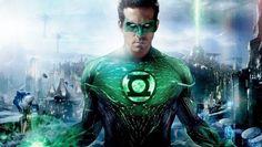 Stasera in tv su Italia 1: Lanterna Verde con Ryan Reynolds