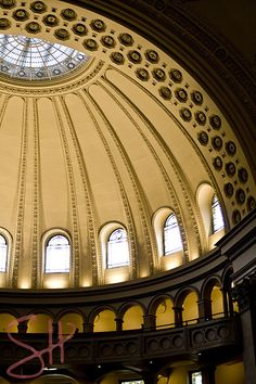 Christian Science Mother Church in Boston, MA.  Image by: Samantha Howard Photography