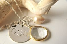 Mothers Day Keepsake Necklace/Mothers by LillyputLaneDesignCo, $78.00