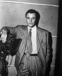 Jack Lemmon, 1954