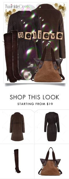 """21. TwinkleDeals"" by belma-cibric ❤ liked on Polyvore"