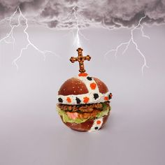 mouth watering photos of luxurious fat & furious burgers