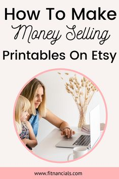 Work From Home Jobs, Make Money From Home, Make Money Online, How To Make Money, What To Sell, Extra Money, Extra Cash, Money Matters, Online Work