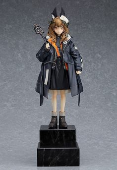 Anime & Manga Lower Price with Good Smile Company Opened Item Kagamine Suzu Beautiful Girl Chills And Pains Toys & Hobbies