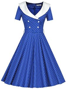 MUXXN Women's 1960s Classic Pleated Fit and Flare Wiggle ...  https://www.amazon.com/gp/product/B016PXGIH4/ref=as_li_qf_sp_asin_il_tl?ie=UTF8&tag=rockaclothsto-20&camp=1789&creative=9325&linkCode=as2&creativeASIN=B016PXGIH4&linkId=67f89be08564eea2a57e968987a73940