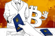 Ukraine may soon legalize Bitcoin. The National Bank of Ukraine (NBU) is seriously looking into the possibilities of implementing Bitcoin's technology into the financial system according to Ukraine's Bitcoin Foundation (BFU).