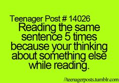 Teenager Post # 14026