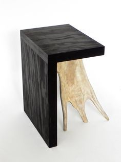 Stag T Stool by Rick Owens image 4