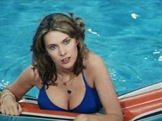 Colleen Camp as Kristin Shepard in Season 2 Colleen Camp, Kate Mulgrew, Camping Tv Show, Robin, Dallas Tv Show, Dangerous Dogs, Playboy Playmates, Some Girls, Celebs