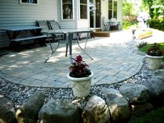 K Landscaping, LLC | Portfolio | Brickwork | Patios