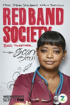 Zap2it First: 'Red Band Society Posters': See each character's key art - Zap2it | News & Features