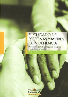 el cuidado de personas mayores con demencia-macarena sanchez-izquierdo alonso-9788484685951