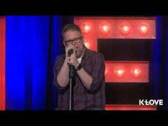 K-LOVE - MercyMe Live Concert from Chicago Bart speaks about grace and the abuse he suffered as a child. Praise And Worship, Praise God, Move Music, Jesus Songs, Mercy Me, Contemporary Christian Music, Christian Music Videos, Spiritual Songs, How To Be Graceful