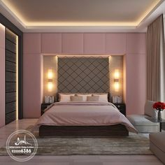 Wardrobe Design Bedroom, Modern Luxury Bedroom, Bedroom Furniture Design, Bedroom Design, Bed Furniture Design, Interior Design Bedroom, Bedroom False Ceiling Design, Ceiling Design Bedroom, Remodel Bedroom