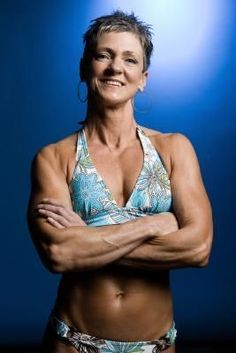 Weight Training for Women Over 50  Anyone can do it. It is the will to want to do and stick with it. She did. It is not just for guys and men. It is women who make the decision to feel good and no one else. There are so many benefits to doing this. Sleeping better. More energy. Anxiety is much less. Life is just better. Incensewoman