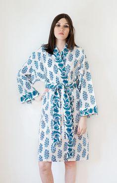7ff7ffd57cde Bedhead Hydrangea Classic Pajama Set