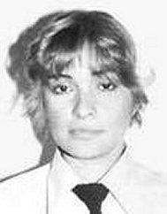 """Irma Lozada, first NYC female police officer killed in the line of duty.  Story by Tony """"The Marine"""" Santiago for Latino Alliance."""