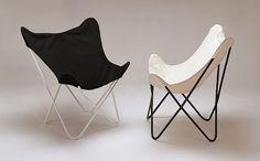 """Lepakkotuoli -  """"Bad chair"""""""