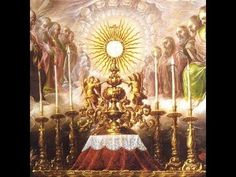 Catholic Church. Mass, Immaculate Conception. - Gregorian Chant - YouTube