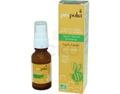 Spray buccal propolis menthe bi