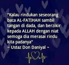 New Quotes Indonesia Rindu Ayah Ideas Quotes Rindu, Motto Quotes, Allah Quotes, Reminder Quotes, Quran Quotes, Funny Quotes, Life Quotes, Islamic Quotes, Islamic Inspirational Quotes