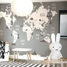 1000+ ideas about Kids Room Wallpaper on Pinterest | Room ...