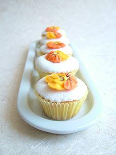 Cupcake and Sons: mini-cupcake