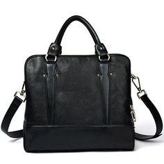 Genuine Leather Women Shoulder Bag Brand Design Handbag OL Bag Soft Leather Briefcases Tote Bag for Lady
