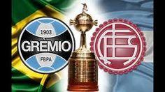 JP no Lance: Libertadores 2017: Grêmio e Lanús começam a disput...