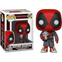 6500d8e957f Bedtime Deadpool  funko  deadpool  marvel  Latouchegeek Deadpool Funko Pop