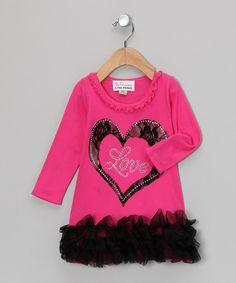 NWT 2pc KASH TEN Denim N Daisies Sidetail Tunic /& Capri Legging Boutique Set USA